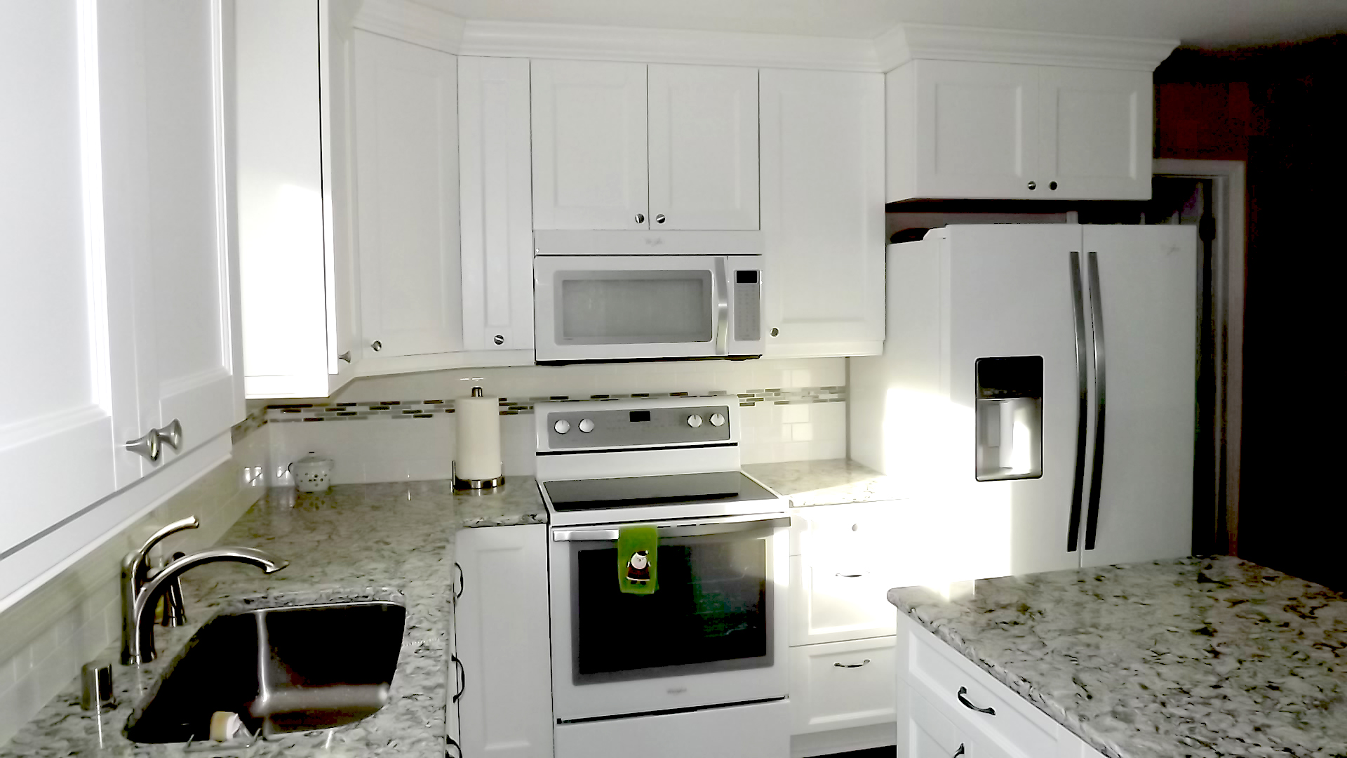 Kitchen Remodeling and Design | Lake Country Remodeling