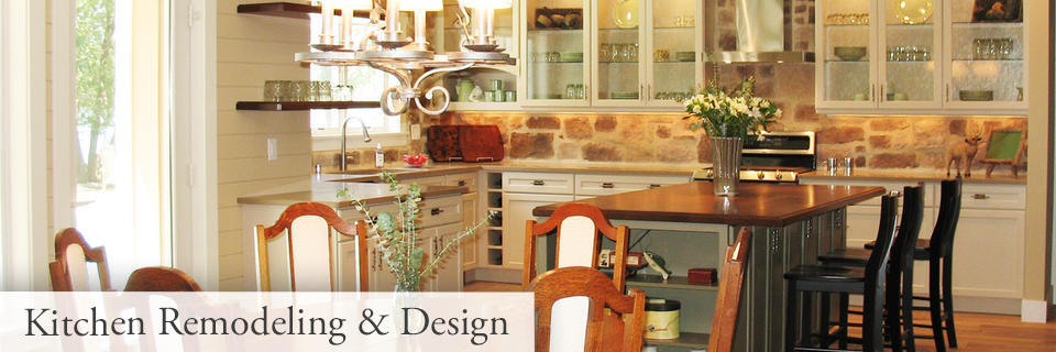 Kitchen & Design